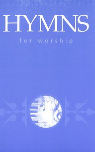 Hymns For Worship (Spiral Songbook)