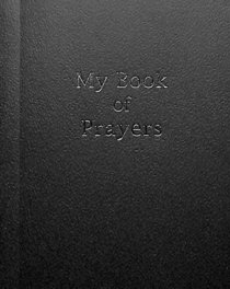 My Book of Prayers (Blue)
