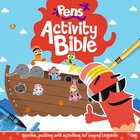 Activity Bible (Pens Daily Devotions For Small People Series)