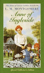 Anne of Ingleside (#06 in Anne Of Green Gables Series)