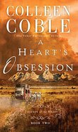 A Hearts Obsession (#02 in Journey Of The Heart Series)