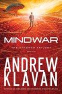 Mindwar (#01 in Mindwar Trilogy Series)