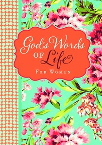 Gods Words of Life For Women (Niv)