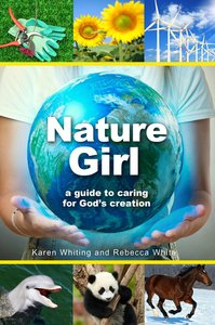 The Nature Girl: A Guide to Going Green