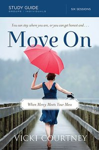 Move on (Study Guide)
