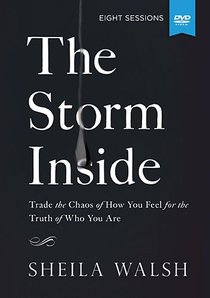 The Storm Inside (Study Guide With Dvd)