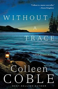 Without a Trace (#01 in Rock Harbor Series)