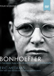 Bonhoeffer (Dvd With Study Guide)