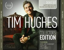 Tim Hughes Collectors Edition Double CD & DVD