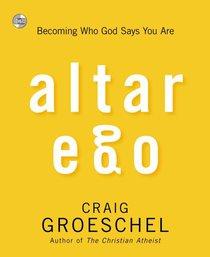 Altar Ego (Unabridged 6 Cds)