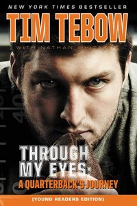 Through My Eyes: Young Readers Edition