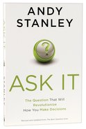 Ask It!