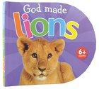 God Made Lions