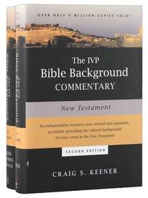 Buy ivp bible background commentary 2 pack 2 vols by john walton ivp bible background commentary 2 pack 2 vols fandeluxe Images