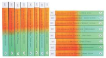 BSTT: Bible Speaks Today Themes (17 Volumes)