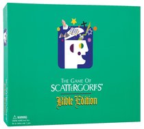 The Game of Scattergories (Bible Edition)