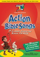 Action Bible Songs (Kids Classics Series)