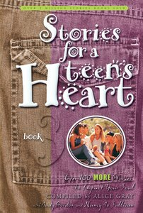 Stories For a Teens Heart (Book 3)