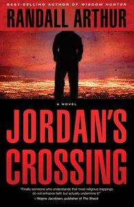 Jordans Crossing