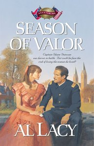 Season of Valor (#06 in Battles Of Destiny Series)