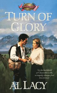 Turn of Glory (#08 in Battles Of Destiny Series)