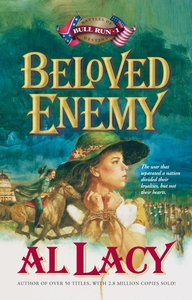 Beloved Enemy (#03 in Battles Of Destiny Series)