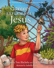 Sammy Experiences Jesus