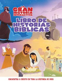 Gran Historia, La: Libro De Historias Biblicas (Big Picture Interactive Storybook)
