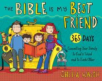 The Bible is My Best Friend Flip Book