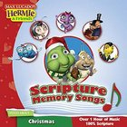 Christmas (Hermie & Frinds Scripture Memory Songs Series)