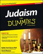 Judaism For Dummies (Second Edition)