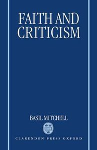 Faith and Criticism