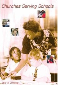 Churches Serving Schools (2nd Edition)