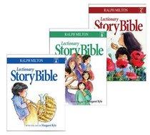 Lectionary Story Bible Set