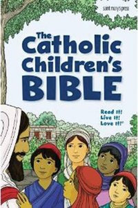 The GNB Catholic Childrens Bible