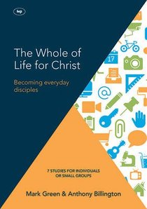 The Whole Life of Christ