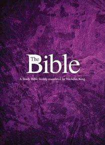 Bible, the Nicholas Kings Translation