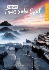 Explore: Time With God (2nd Edition)