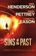 Sins of the Past (3in1)