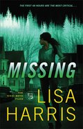 Missing (#02 in Nikki Boyd Files Series)