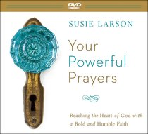 Your Powerful Prayers (Dvd)