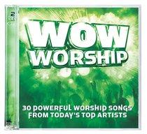 Wow Worship Lime Double CD