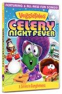 Celery Night Fever (#56 in Veggie Tales Visual Series (Veggietales))