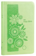 NIV Super Value Bible Lime