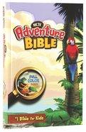 NKJV Adventure Bible