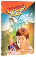 The Big Lie, a Star in the Breaking, the Not-So-Great Escape (Mcgee & Me Series)