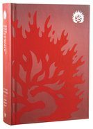 ESV the Reformation Study Bible Crimson