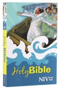 NIV Paperback Outreach Bible For Kids