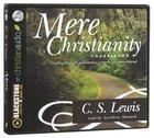 Mere Christianity (Unabridged, 5 CDS)