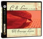The Screwtape Letters (Unabridged, 3 Cds)